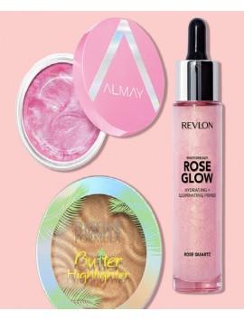 Revlon drugstore-highlighters