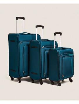 jasper set soft carry on bag
