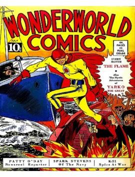WonderworldComics