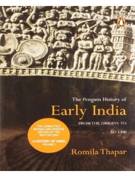 early-india