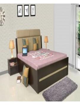 Multifunctional Double cot