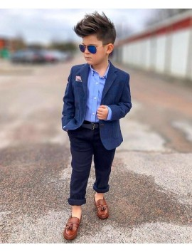 Trendy kids outfits