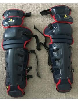 jumpman catchers gear pads